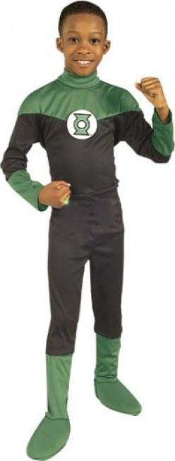 kid s green lantern costume child sized hal kyle raynor stewart costumes