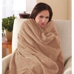 Electric Blankets - Buy A Sunbeam Electric Blanket