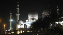 Top Tourist Attractions in Dubai