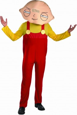 Stewie Costume