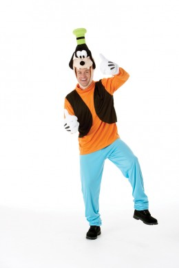 Goofy Outfit