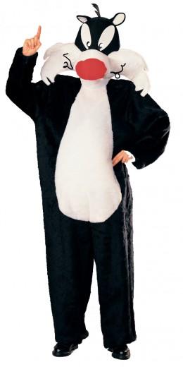 Sylvestor costume