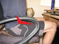 Posture and Corrective Exercise: Hip Flexor Stretching
