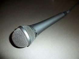 - Dynamic Microphone -