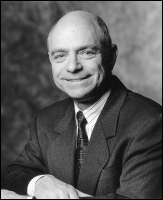 Ralph Wanger