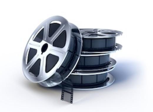 MMMmmm movies!