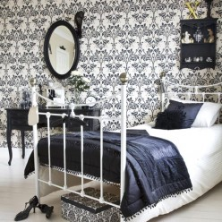 11 Examples of Damask Décor in the Home