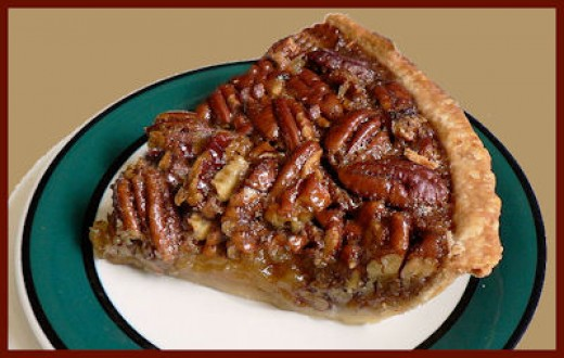 Texas Best - Pecan Pie