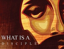Teaching how Christans live in discipleship is what Jesus Christ did.