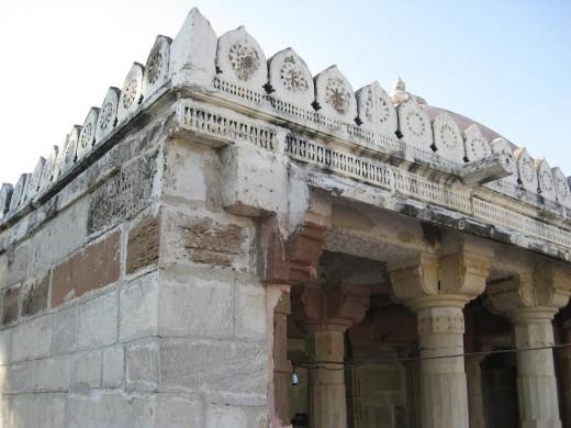 Bodsar Mosque