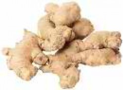 GINGER: Naturally Powerful