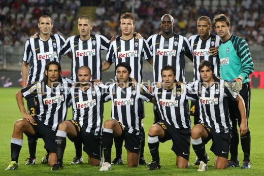 1999–132000 Juventus F.C. season