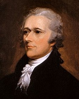 Alexander Hamilton, wrote teh majority of the Fedrealist papers.