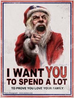 The Pagan Tradition of Christmas