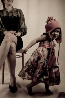 mother daughter relationship building