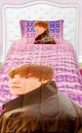 justin bieber bedroom design