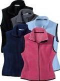 Fleece Vests - Cheap Discount Price Fleece Vests For Women