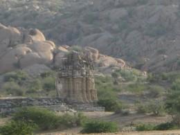 Bodhesar Temples