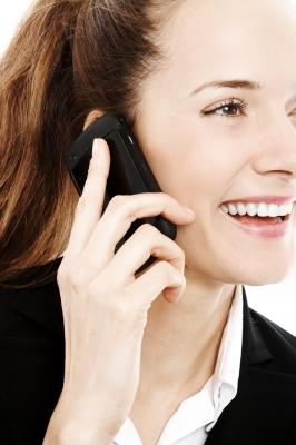 Enjoying Cellular Phone Service