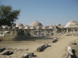 Gori Temple