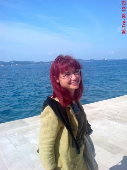 WHY AM I DEEPLY IN LOVE WITH THE CITY OF ZADAR - World famous Sea Organ & Greeting to the Sun