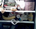 The Evil That Lurks in the Work Fridge Part 2: Dudes that Eat Your Food!