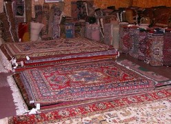 Carpet and Rug Cleaning:  Removing Foreign Objects