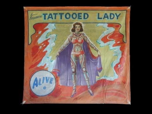 Betty Broadbent banner