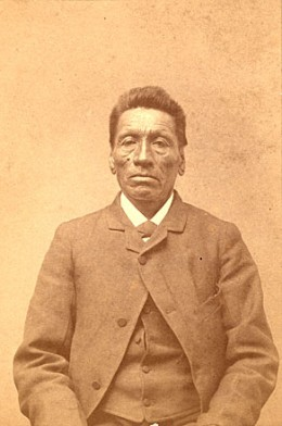 Wajapa (Ezra Freemont)