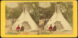 Omaha Tent