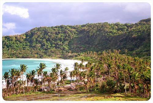 Maira-ira Beach, Pagudpud, Ilocos Norte