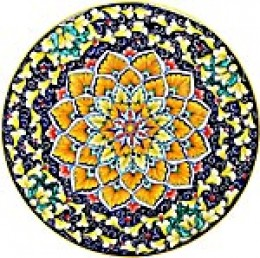 Ceramic Decorative Plate