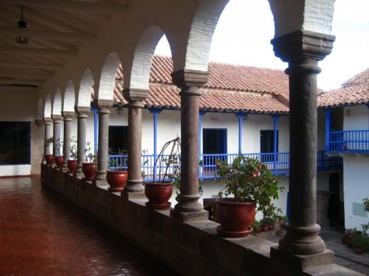 Casa de Garcilaso