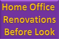 Ask DJ Lyons: Home Office Renovations Day 10