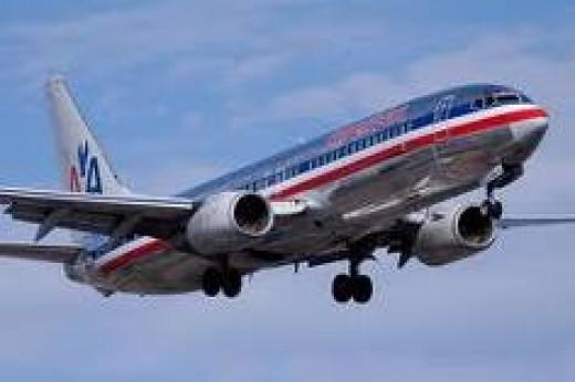 Cheap Flights San Antonio on American Airlines