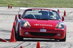 Solo Autocross: Weekend Car Racing on a Budget
