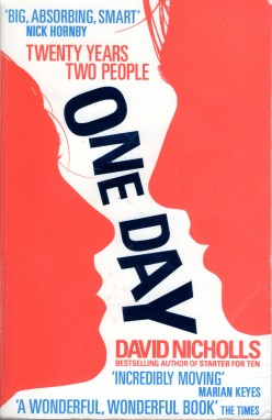 Book Review of 'One Day' by David Nicholls, Bestselling Author of 'Starter for Ten.'