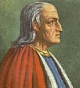 Anselm- Archbishop of Canterbury