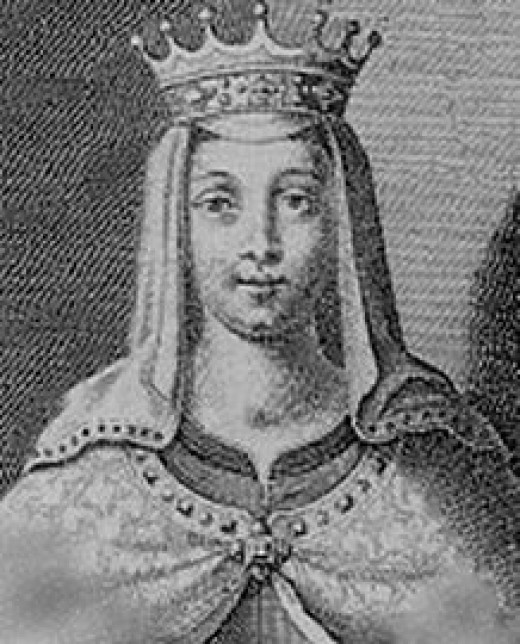 """Empress Matilda"""