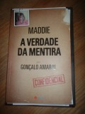 Maddie - The True of the Lie - Book review - The truth about what might have happened to Madeleine McCann