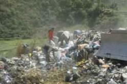 Study of Rag Pickers in Kathmandu