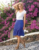 Santorini Skirt $88