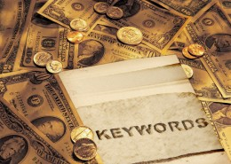 Keywords are the cornerstone in your SEO campaign.