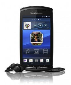 Sony Ericsson Xperia PLAY (PSP) Phone