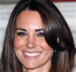 Kate Middleton: plain jane besides her prince