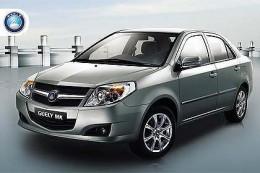 Geely MK Sedan