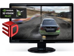 Best 3D PC Gaming Monitor 2014