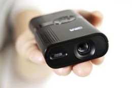 MPro150 Pocket Projector