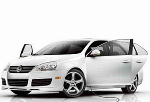 2010 Volkswagon Getta