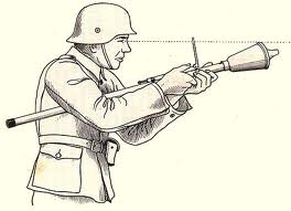 The Panzerfaust